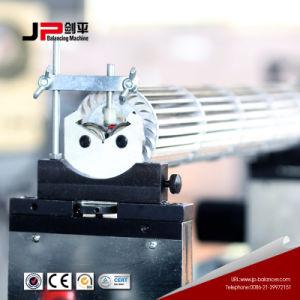 Macchina d'equilibratura del ventilatore tangenziale del ventilatore del condizionatore d'aria