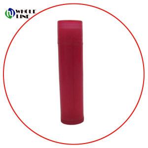 De kleurrijke Lege Buis van de Container van de Lippenpommade van de Lippenstift