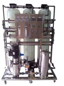 Buon filtro da acqua di osmosi d'inversione del fornitore 1000L/H di prezzi