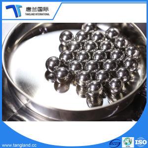 Rodamiento de bolas de acero inoxidable y el cojinete de bolas de acero inoxidable AISI304/316/420