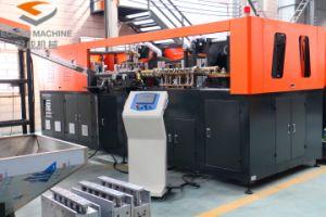 Réservoir d'eau automatiques 6 cavités de moulage par soufflage de bouteilles PET/machine de moulage (Q9000)