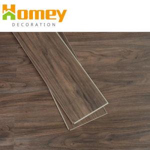 pavimentazione resistente all'uso di Lvt di scatto di formato popolare di 4mm
