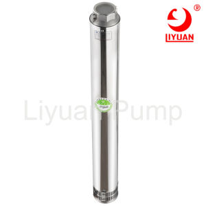 Venta caliente bomba Solar, 1500gph, 4HP Conjunto de la bomba de agua