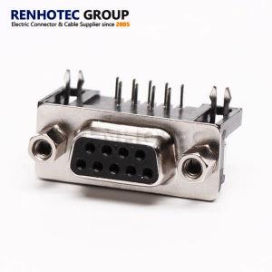 Connecteur D-sub Db9 Femelle à Souder Computers/tablets & Networking