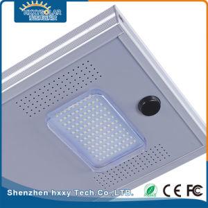 IP65は12Wによって統合される太陽Bridgelux屋外LEDの街灯を防水する