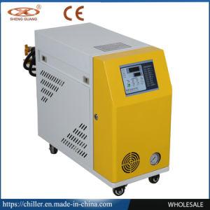 O controlador de temperatura do molde de injeção de plástico, tipo de água do controlador de temperatura do molde