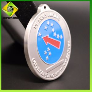 3Dカスタム卓球の銅メダル