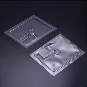 カスタム透過USBフラッシュDispackagingボックス