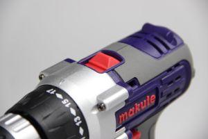 12V Rapid-Charging eléctrica Herramientas Eléctricas taladro inalámbrico de mano