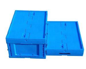 Contenedor de residuos de plástico carcasa molde, molde de inyección de plástico