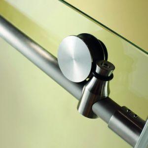 Cupcの公認の最も売れ行きの良いモデルが付いているシャワードアかスクリーンの滑走