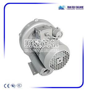 Измененной атмосфере упаковки с помощью нагнетателя воздуха из алюминиевого сплава с электроприводом