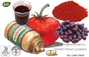 Extrato de alta qualidade Extrato de Tomate licopeno HPLC