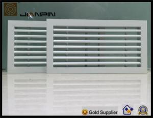 Пользовательский слот диффузор линейный штрих-воздухозабора
