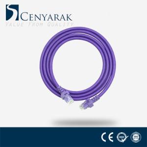 UTP Cat5e/Cat6 Cable Cable RJ45 Cable de conexi n