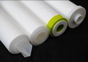 Polipropileno de alta calidad derretir sopla el cartucho de filtro superficie peluda