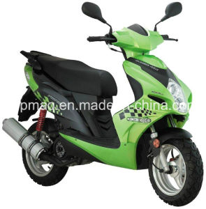 El gas Scooter 125cc, Moto, F35, scooter del gas