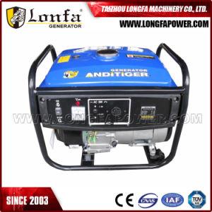 1.5kw 1.5kVA steuern Gebrauch-mini beweglichen Benzin-Treibstoff-Generator automatisch an