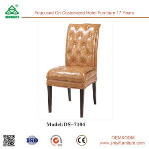 Comercio al por mayor marco de madera cubierta de tela para silla de ...