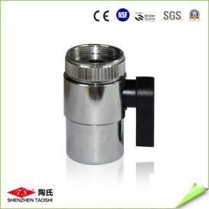 RO水部品のための普通サイズのT継手の球弁