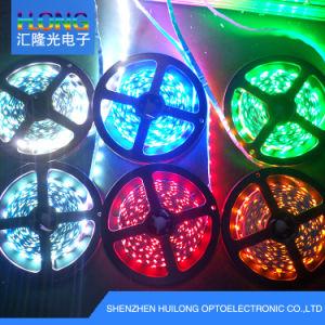 la striscia larga 6mm di 72LED/M 14.4W 2835 LED flessibile non impermeabilizza
