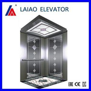 기어 없는 기계 Mr MRL Passenger Observation Home Elevator(Ard 장치 포함)