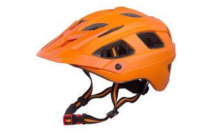 Capacete de bicicleta multi-cor para adulto (VHM-047)