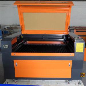 플렉시 유리 나무를 위한 고속 Laser 절단 그리고 조각 기계