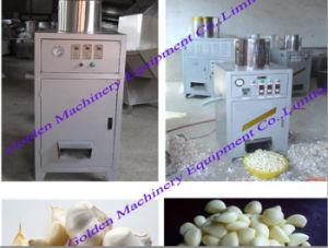 Промышленные Китай продажа чеснок лук пилинг ножа для очистки овощей обрабатывающего станка