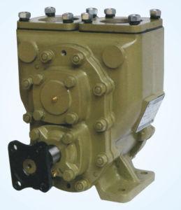 Pompa di trasferimento di petrolio elettrica, pompa a ingranaggi della vite, pompa di petrolio dell'attrezzo (YCB)