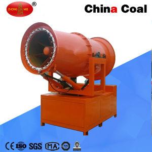 Spruzzatore di spruzzatura del cannone della macchina di lotta contro l'inquinamento della polvere