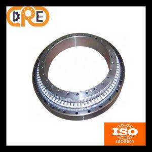 Tres hileras de anillo de rotación cojinete de rodillos