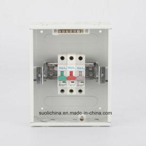 Mdb-L 시리즈 플라스틱 상자 배급 상자 (배전판)