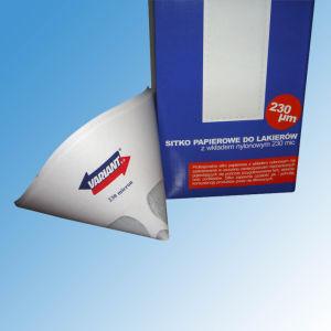 De Beschikbare Zeef van uitstekende kwaliteit van de Verf van het Document voor Auto Refinish (yt-002)