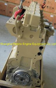 Motor van het Blok van de Cilinder van Cummins 6CT de Lange
