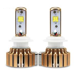 熱い販売30W 3000lm G3 LEDのヘッドライトキットの霧DRLは6000k車のヘッドライトLEDのための球根H7を運転する光源を取り替える