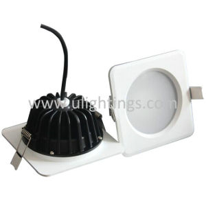 4years Waterproof IP65 9With13W LED Downlight Driverless Dimmable Downlight