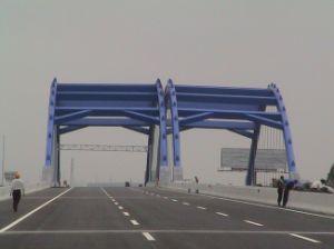 La mejor estructura de acero popular en China