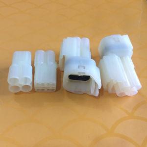 Auto conetores impermeáveis de Sumitomo do injetor de combustível Diesel 6187-2801