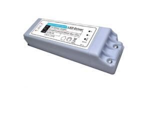 30W 350mA de corriente constante del Controlador de LED para iluminación