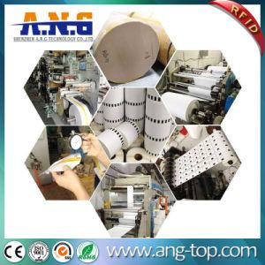 Molde de ABS producido Mf RFID S50 Token Metro ultraligeros