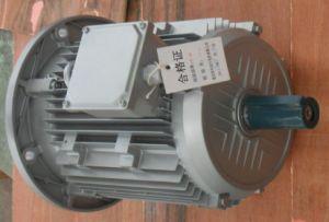 6 квт, 150 об/мин малой скорости вертикальной генератор постоянного магнита