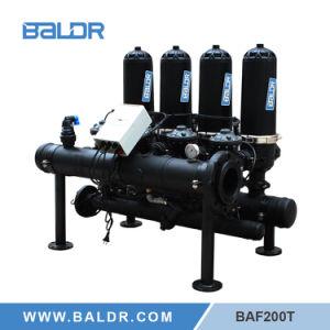 2  Landbouw van de Filter van het Water van de Terugslag van Groepen Super Automatische