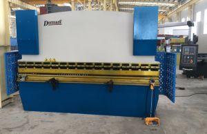 Wc67y 3200 de Hydraulische Buigende Machine van het Blad van de Plaat van het Metaal van de Rem van de Pers