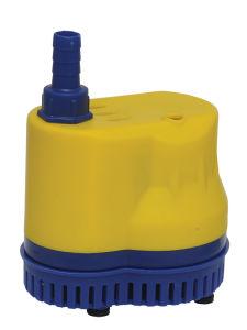 Versenkbare Pumpe (Gh-111)