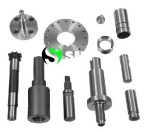 ステンレス製のSteel Brass Machine PartsおよびMachinery Parts