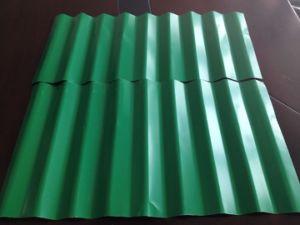 -900665mm mm tôle de toit tuile/Métal/feuille d'onde de l'eau de toit