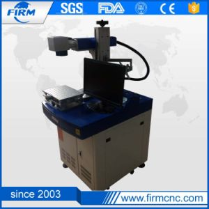 Laser 조각 마커 섬유 Laser 표하기 기계