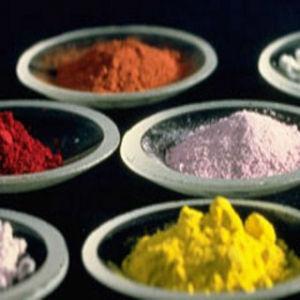 Praseodymium Oxyde van het Neodymium van het Oxyde 99.99%-99.999% (Fabriek die direct verkopen)