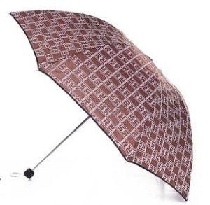 フルカラーのPrinting、3fold Umbrella (BR-FU-127)